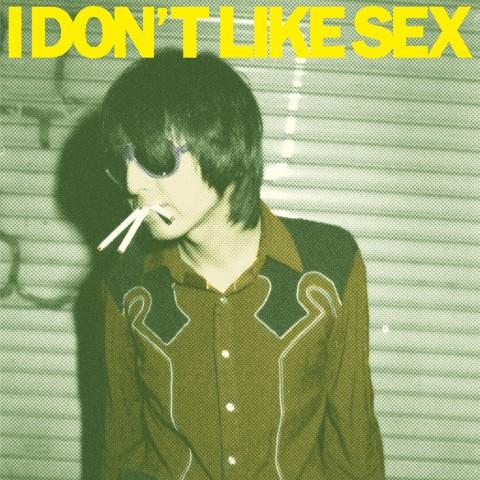 I don't like Sex