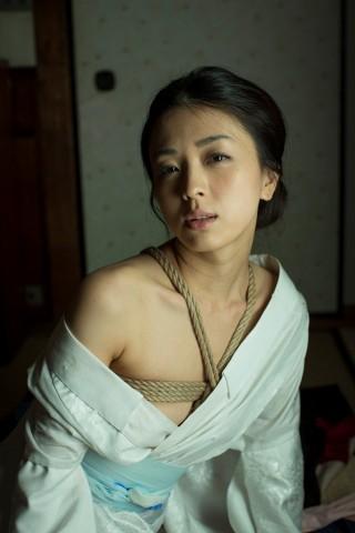 メイキング・オブ・「D坂の殺人事件」 主演:祥子