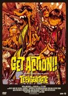"""【本日発売】""""TEENGENERATE""""待望のドキュメンタリー映画『GET ACTION!!』9/10(水)発売!"""