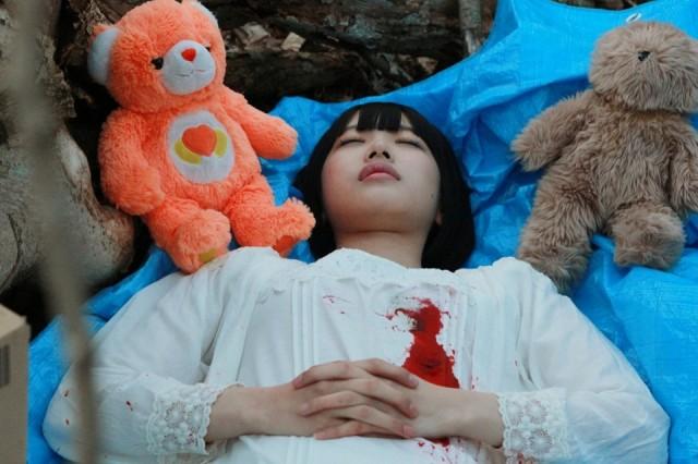 映画スペシャルCD 『女の子よ死体と踊れ』