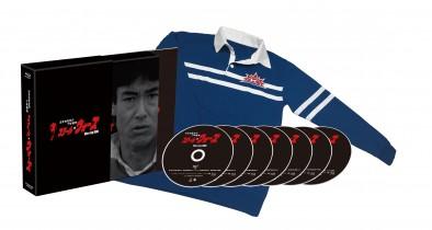 泣き虫先生の7年戦争 スクール☆ウォーズ Blu-ray BOX Disc.1