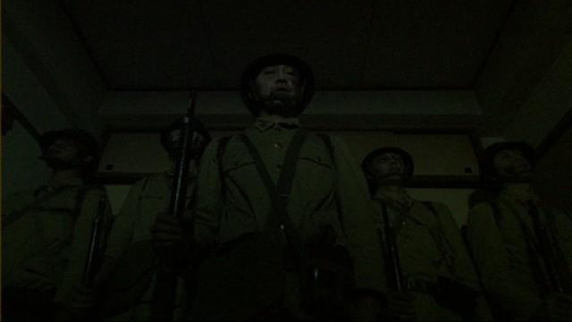 怪談新耳袋 劇場版 幽霊マンション