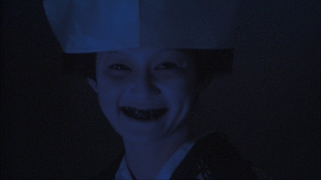 怪談新耳袋 -花嫁さん編-