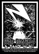 アメリカン・ハードコア/パンク史上最速・最重要バンド、BAD BRAINSのドキュメンタリー映画、遂に日本盤DVD発売決定!