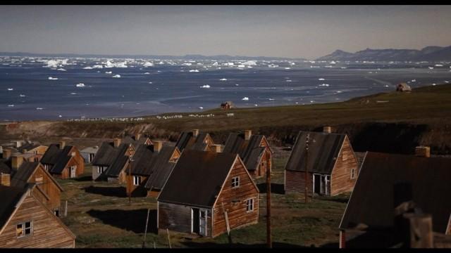 サウンド・オブ・レボリューション~グリーンランドの夜明け