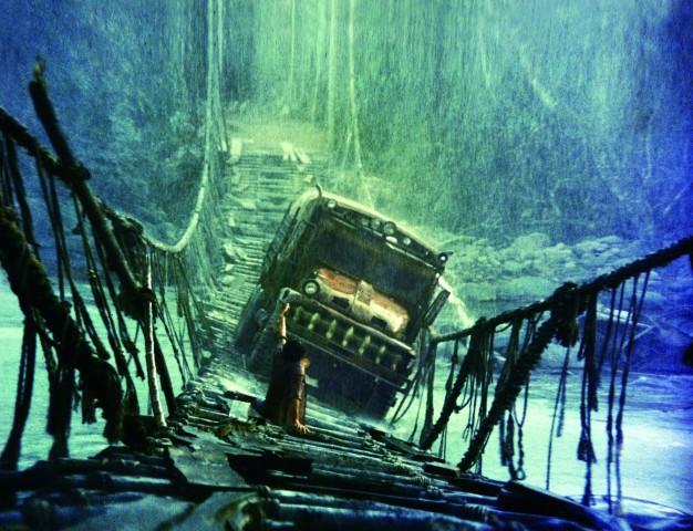 伝説の超大作『恐怖の報酬【オリジナル完全版】』日本初公開決定