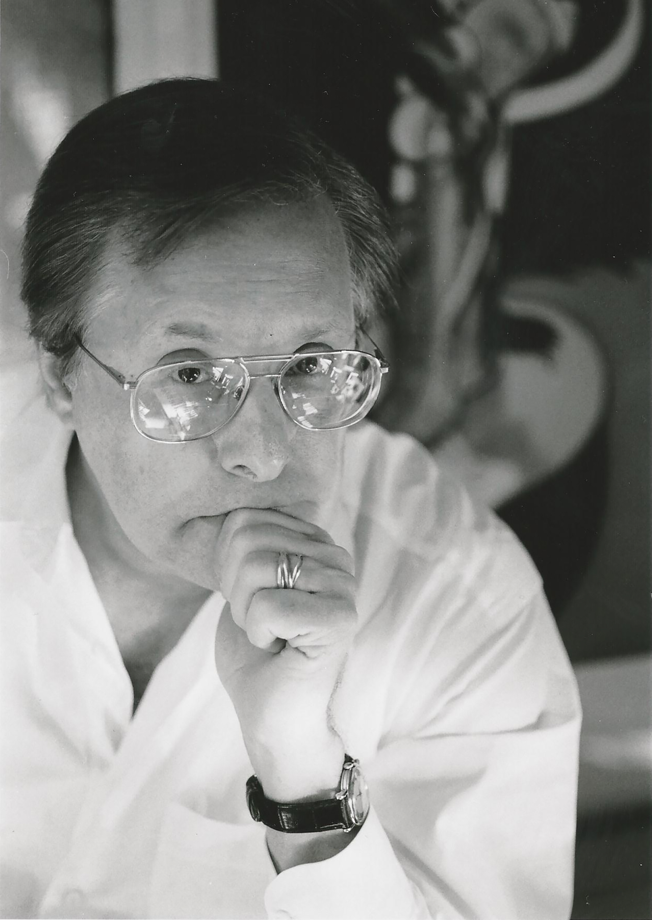 Friedkin photo by Pat York