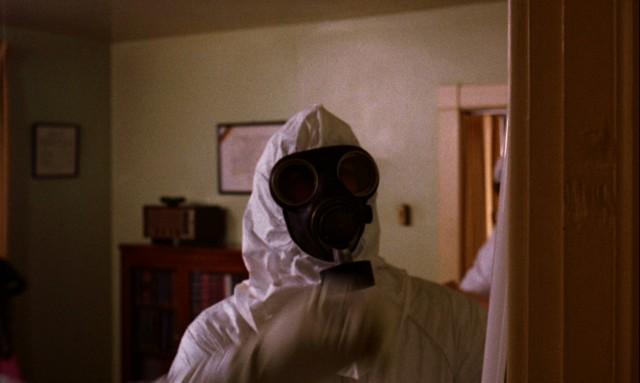 ザ・クレイジーズ 細菌兵器の恐怖