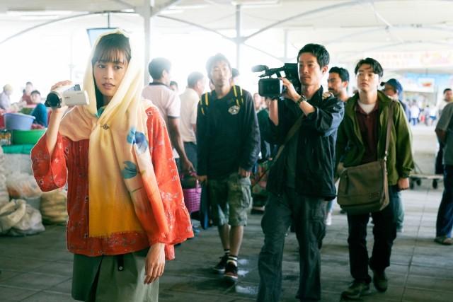 黒沢清監督 前田敦子主演『旅のおわり世界のはじまり』発売決定