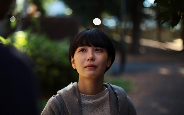 愛の小さな歴史  誰でもない恋人たちの風景vol.1